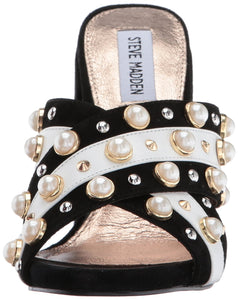 Steve Madden Women's Cove Dress Sandal