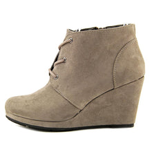 Style & Co. Womens Alaisi Closed Toe Ankle Fashion Boots