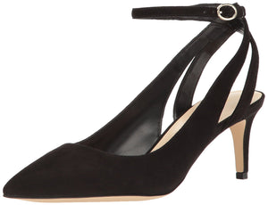 Nine West Women's Shawn Suede Dress Pump