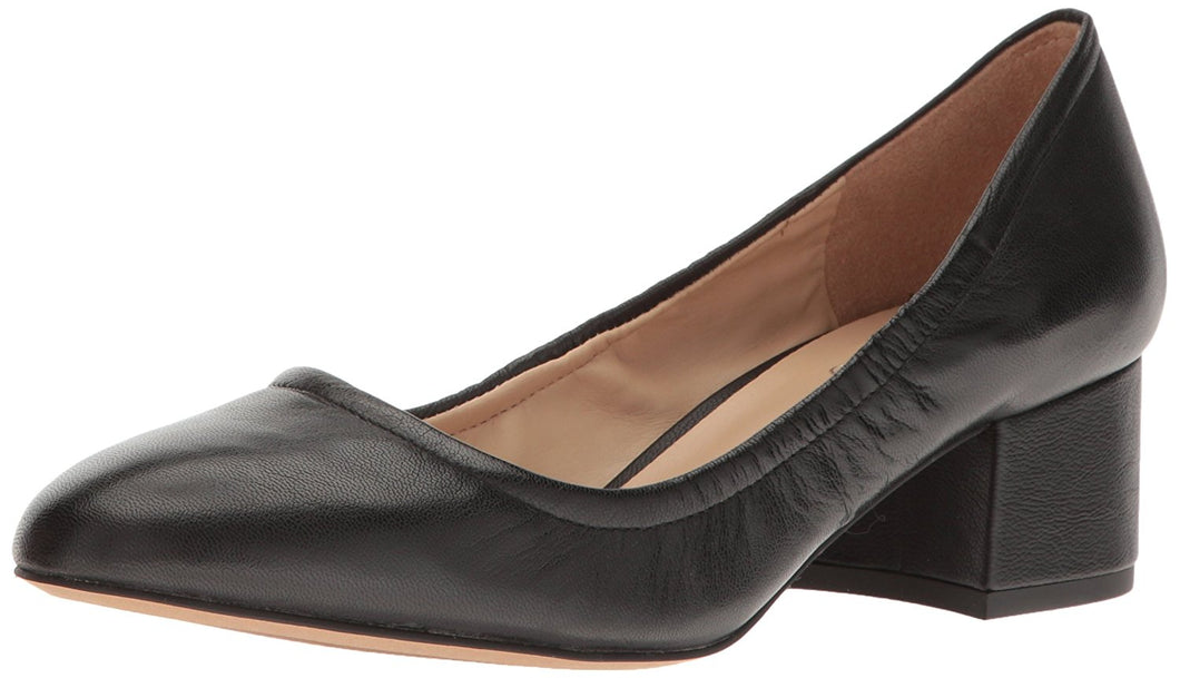 Franco Sarto Women's Fausta Fashionable Stylish Pump 8 m