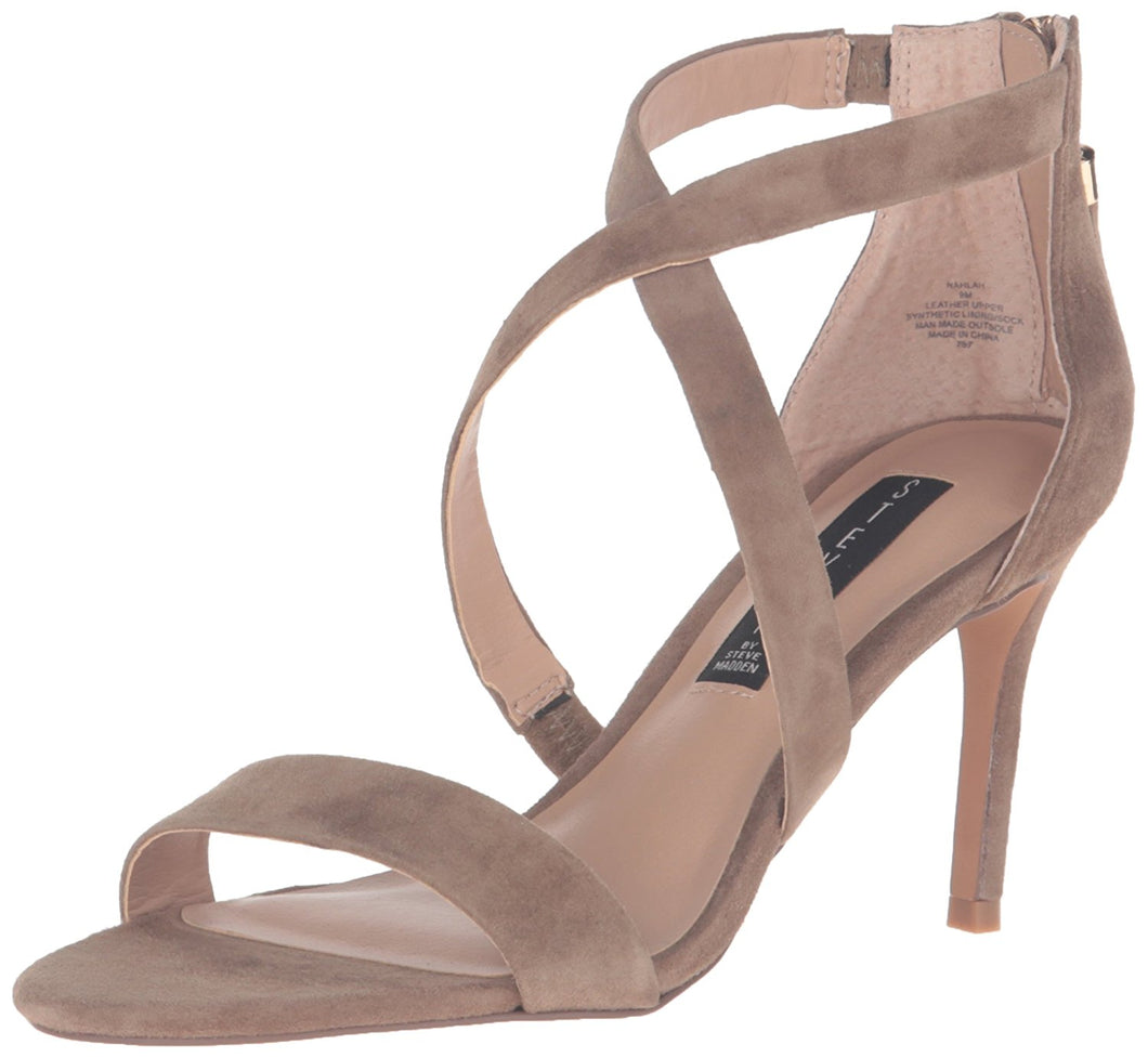 STEVEN by Steve Madden Women's Nahlah Dress Sandal