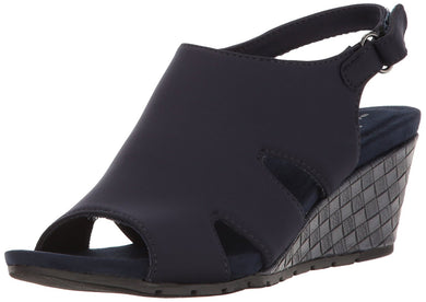Bandolino Women's Galedale Fashionable Wedge Sandal