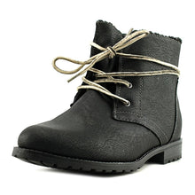 Sporto Womens Jillian Closed Toe Ankle Fashion Boots