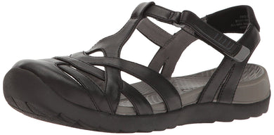 BareTraps Women's Fayda Fisherman Fashionable Stylish Sandal