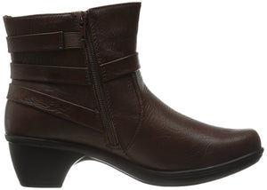 Easy Street Women's Carson Fashionable Stylish Boot 8.5 W