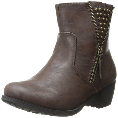 Easy Street Women's Rylan Fashionable Stylish Boot