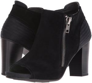 White Mountain 'DAYTONA' Women's Bootie