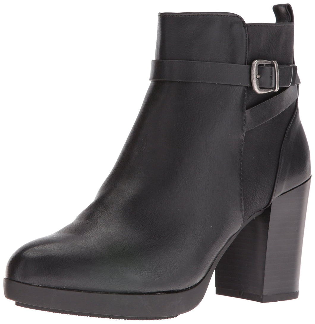 White Mountain 'CAYDEN' Fashionable Stylish Women's Bootie
