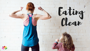 Eating Clean, Clean Eating, Healthy, Tips and Tricks, Certified Health Coach, Ellie Schneck, Wellness by Ellie