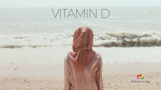 Vitamin D Deficiency: May Cause Seasonal Depression and More