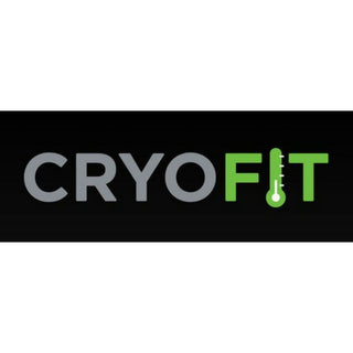 Featured and sold in Cryofit of Milwaukee in New Berlin Wisconsin. Cryotherapy. Vitamin Injections and IVs. Salt Room. Sauna,