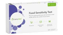 EverlyWell Food Sensitivity Testing + 30 min Consultation