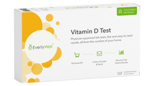 Vitamin D At Home Testing, Certified Health Coach