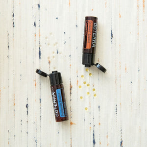 doTERRA Peppermint Beadlet made filled with Essential Oil fresh breathe gum lover mint lover