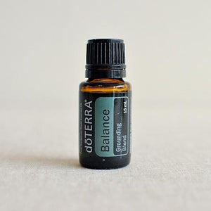 doTERRA Balance Essential Oil Grounding Blend