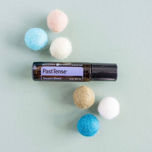 doTERRA PastTense Essential Oil Tension Blend