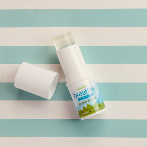 doTERRA Breathe Vapor Stick with Essential Oils