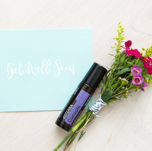 doTERRA Console Essential Oil Comforting Blend