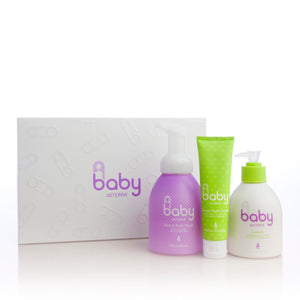 LIMITED TIME doTERRA Baby Collection