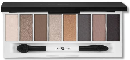 Lily Lolo - Pedal to the Metal Eye Shadow Palette