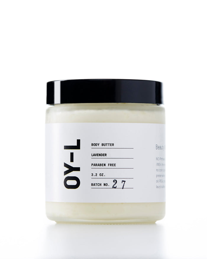OY-L-Moisturizers-Body Butter 3.2oz