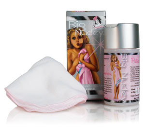 Pristine Beauty-Cleansers-Big Nudey® Facial Cleansing Crème