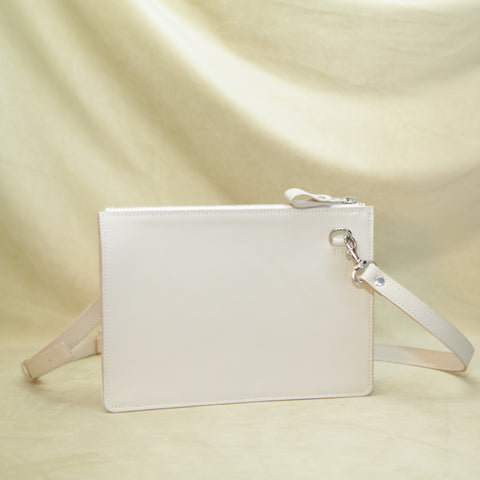 Box Crossbody Bag - more colours