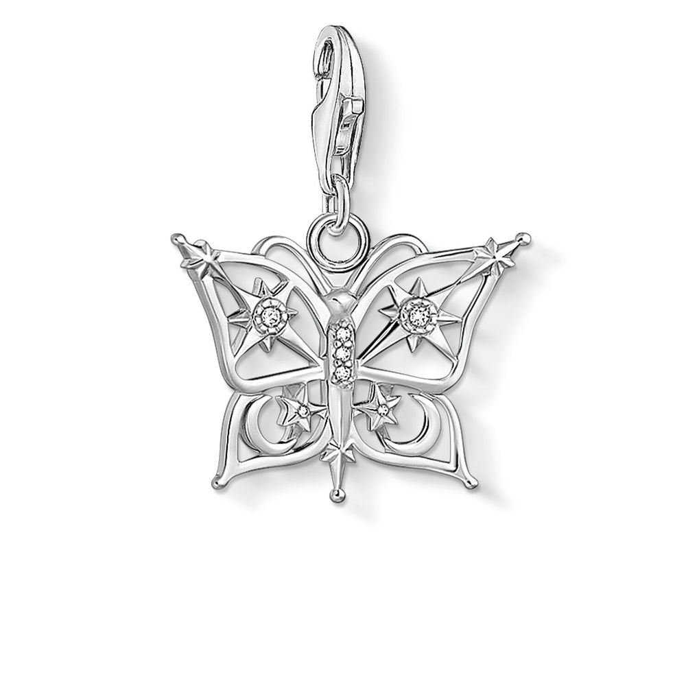 Charm Pendant Butterfly | Thomas Sabo Malaysia