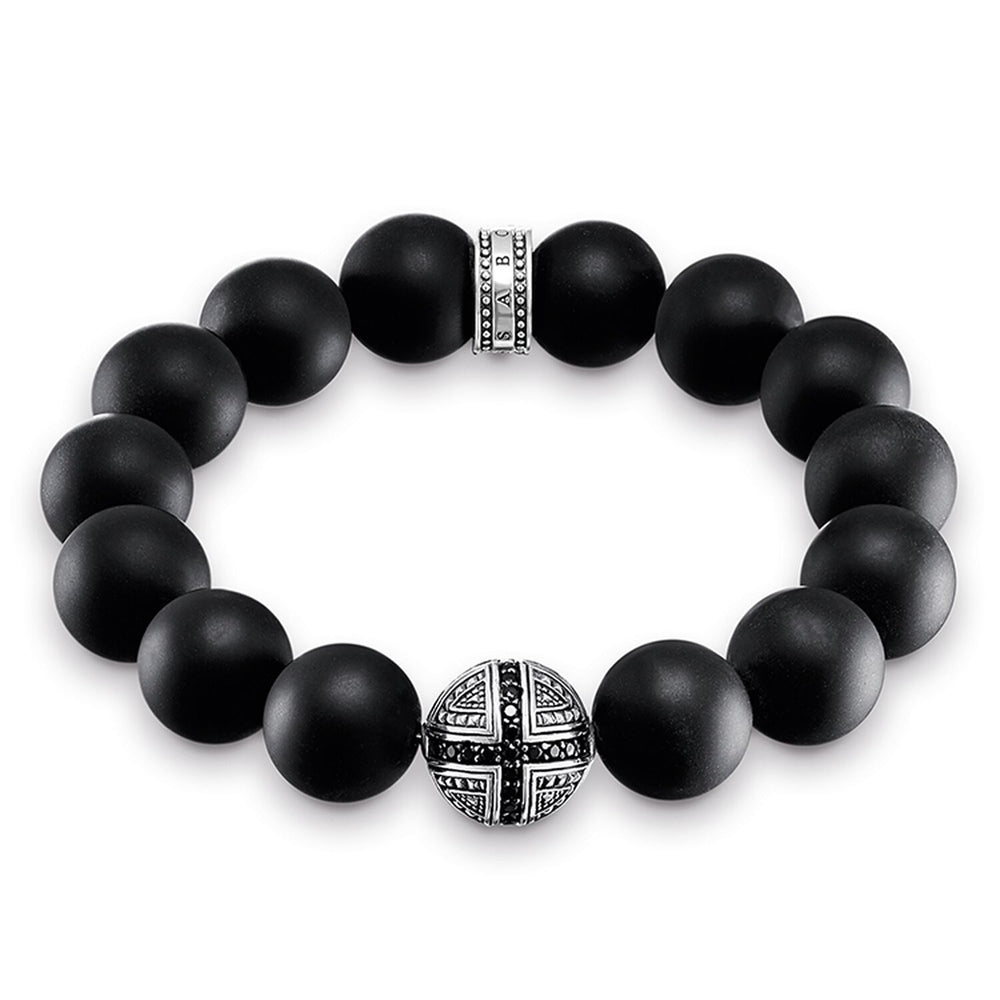 "Power Bracelet ""Cross"""