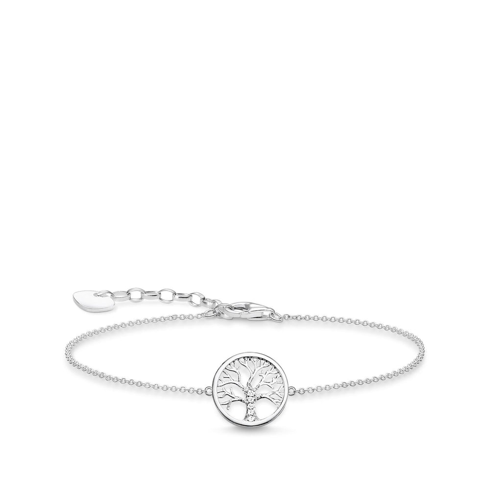 "Bracelet ""Tree of Love"" - THOMAS SABO Malaysia"