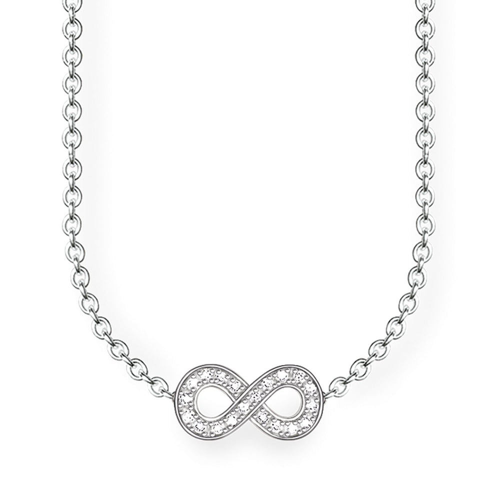"Necklace ""Infinity"""