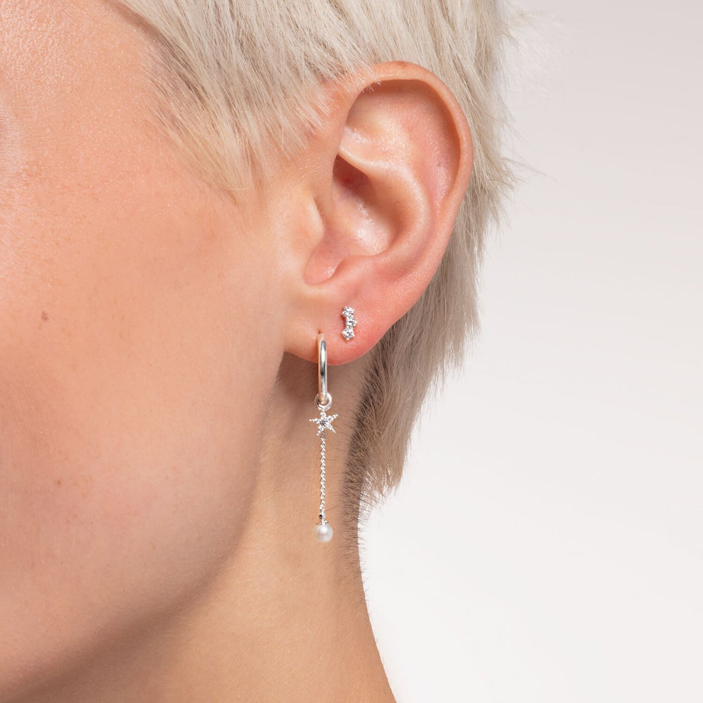 Thomas Sabo Ear Climber Star