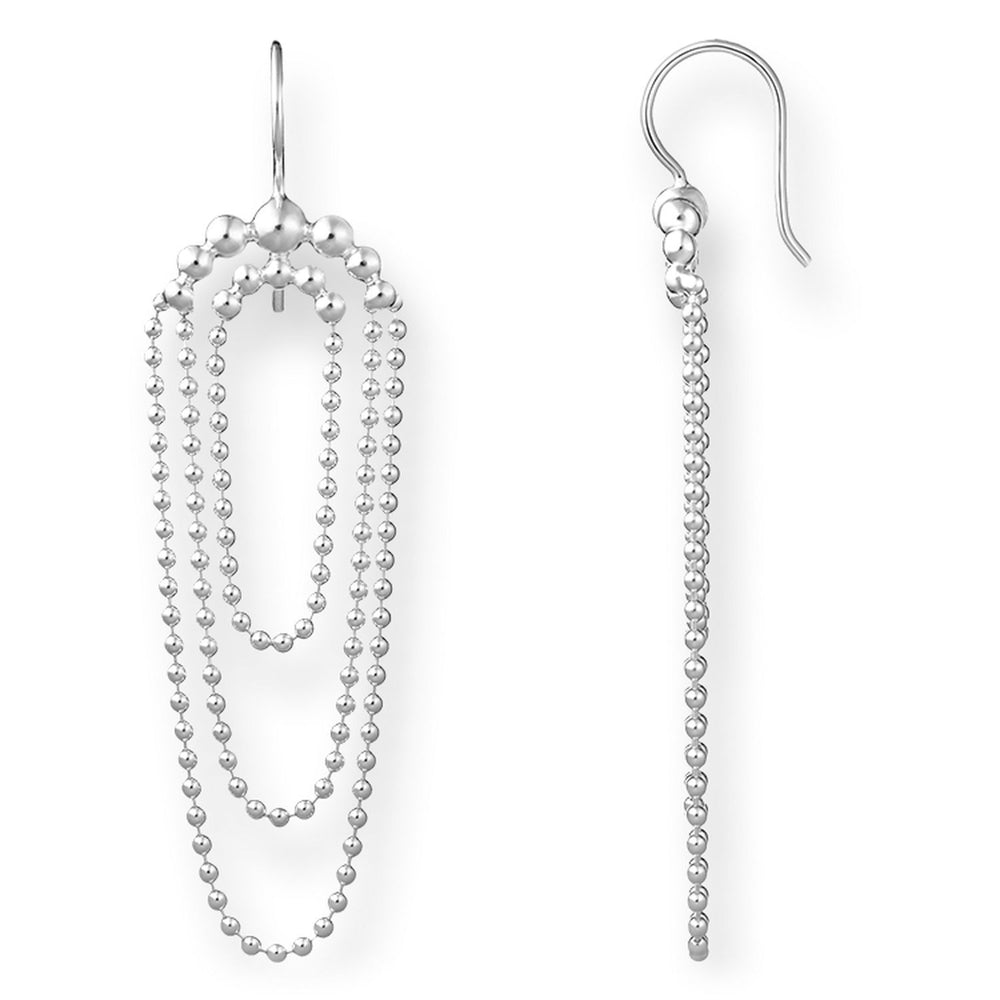 "Earrings ""Dots"" - THOMAS SABO Malaysia"