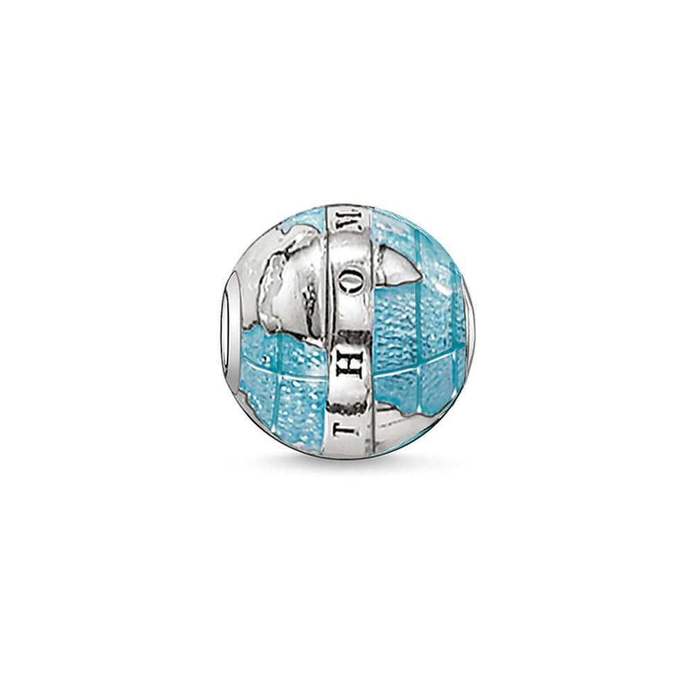 "Bead ""Wonderful World"" - THOMAS SABO Malaysia"