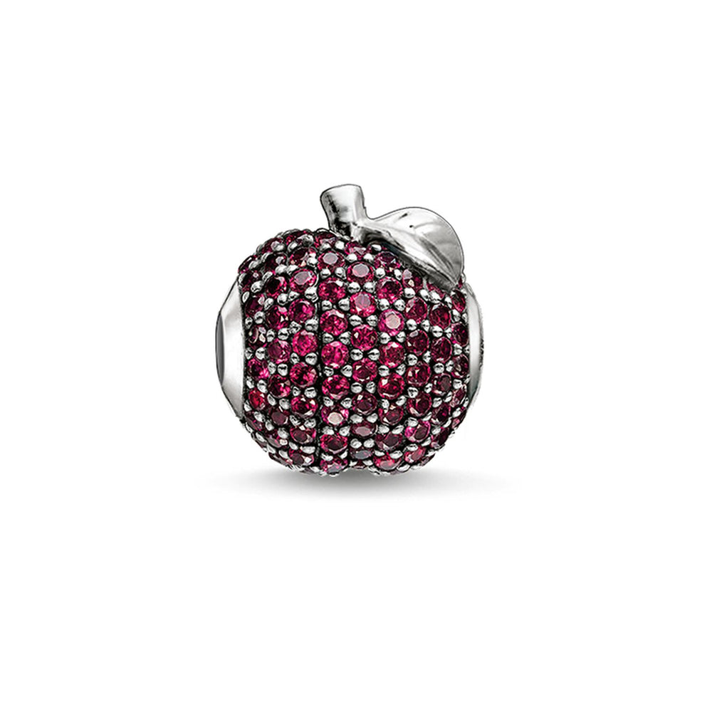 "Bead ""Red Apple"" - THOMAS SABO Malaysia"