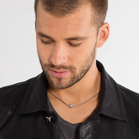 "Chain For Beads ""Blackened"" - THOMAS SABO Malaysia"