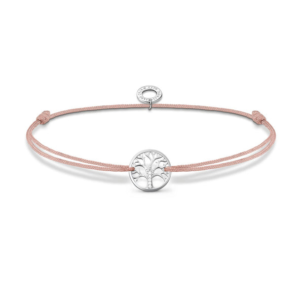 Bracelet Tree Of Love Silver | Thomas Sabo Malaysia