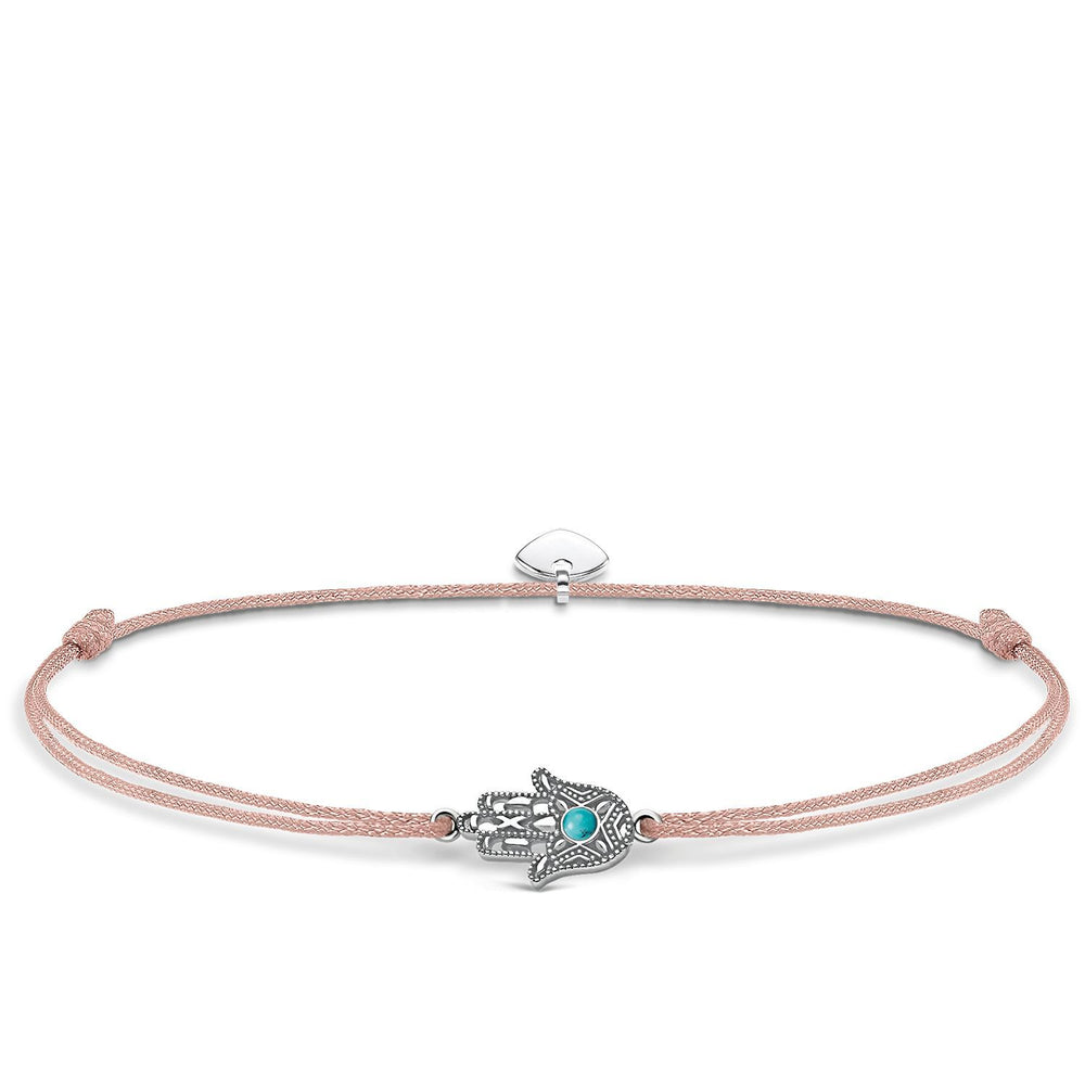 "Anklet ""Little Secret Hand Of Fatima"" - THOMAS SABO Malaysia"