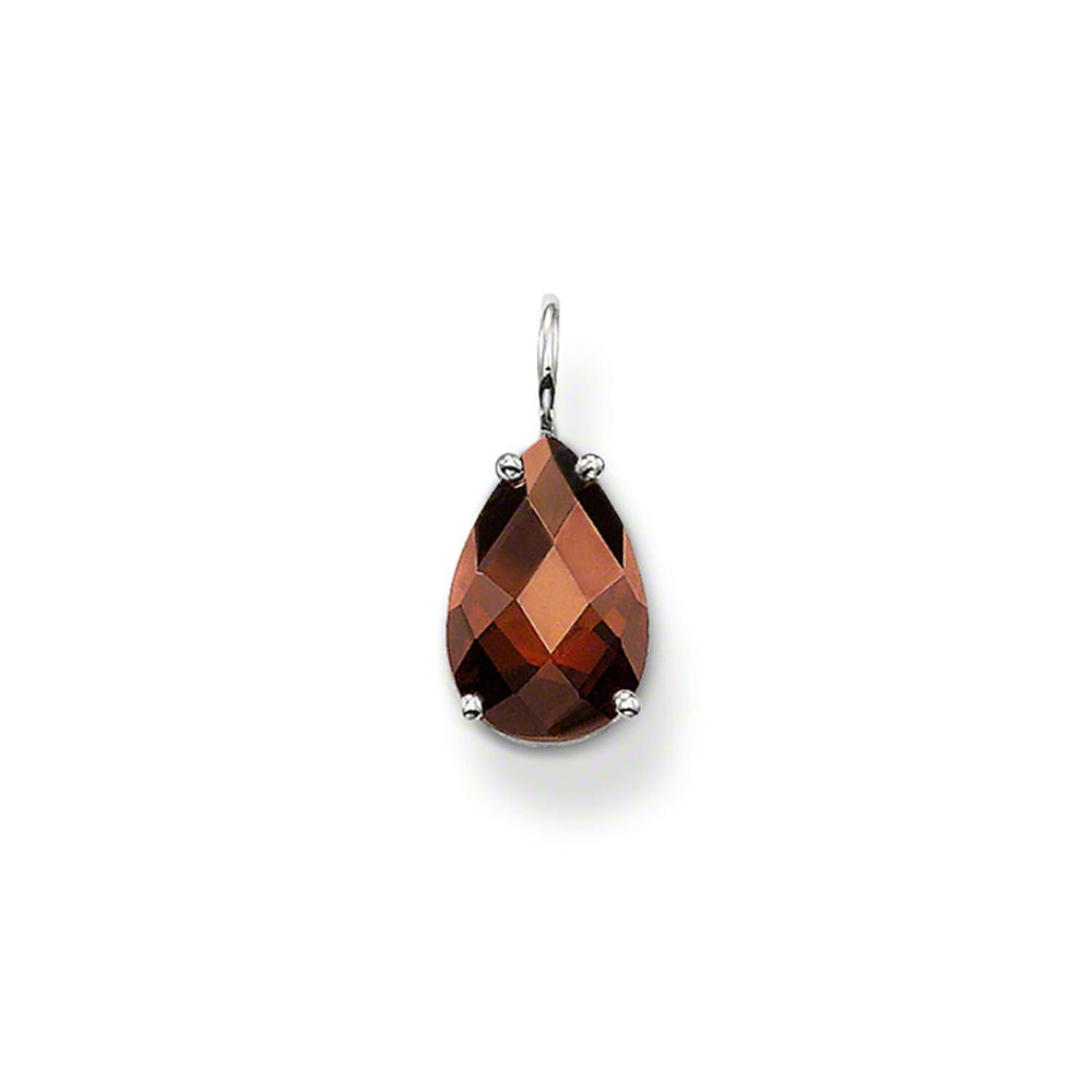 "Pendant ""Tear Drop"""