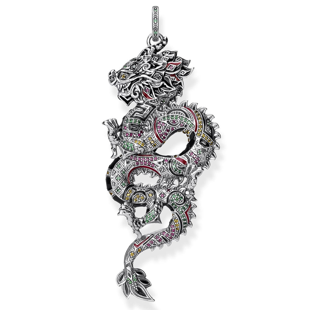"Pendant ""Chinese Dragon"""
