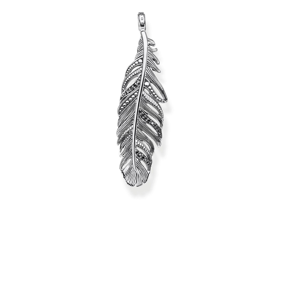 Pendant Feather