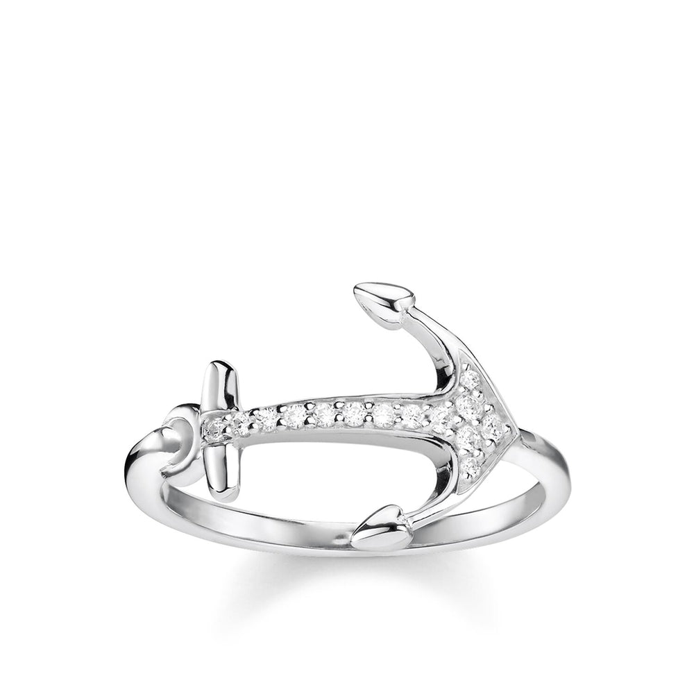"Ring ""Anchor"""