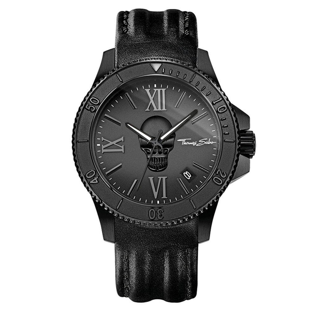 "Men's Watch ""REBEL ICON"""