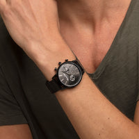 "Men's Watch ""REBEL SPIRIT CHRONO"""