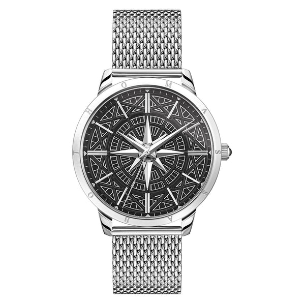 Men's Watch Rebel Spirit Compass