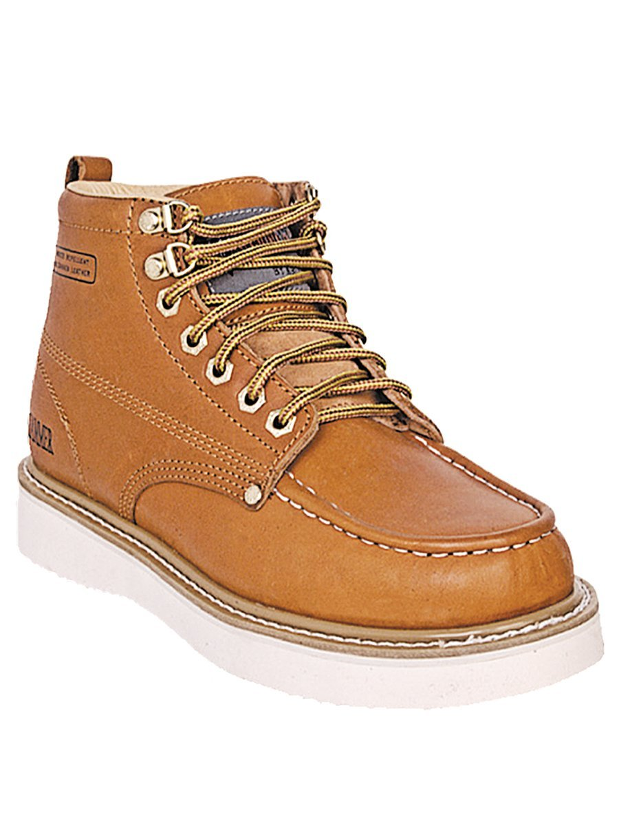 HM345 Miel Hammer Short Boot