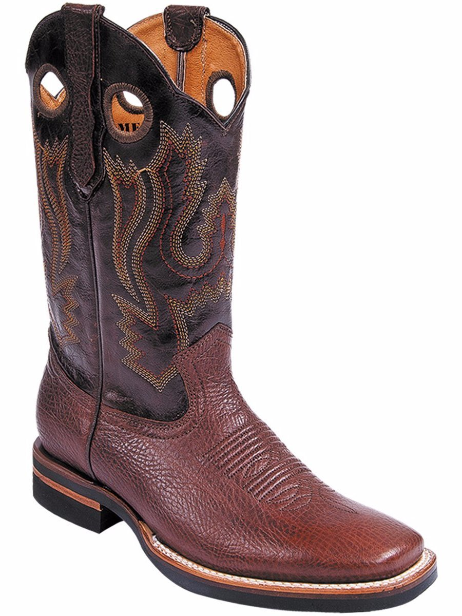 472 Bota Rodeo Shouldero