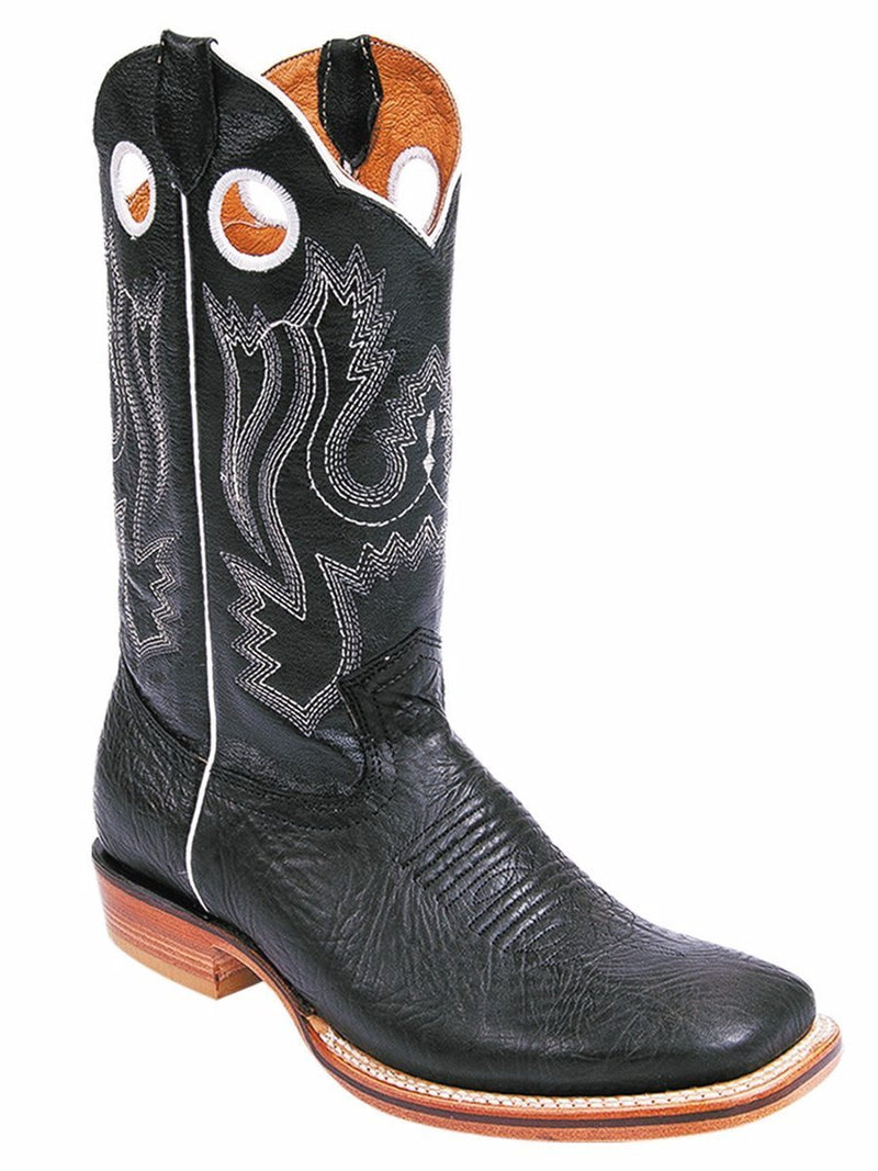 472 Bota Rodeo Shoulder