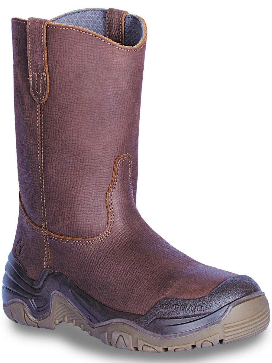 BE3160 Shedron Berrendo Work Boot Water Resistance