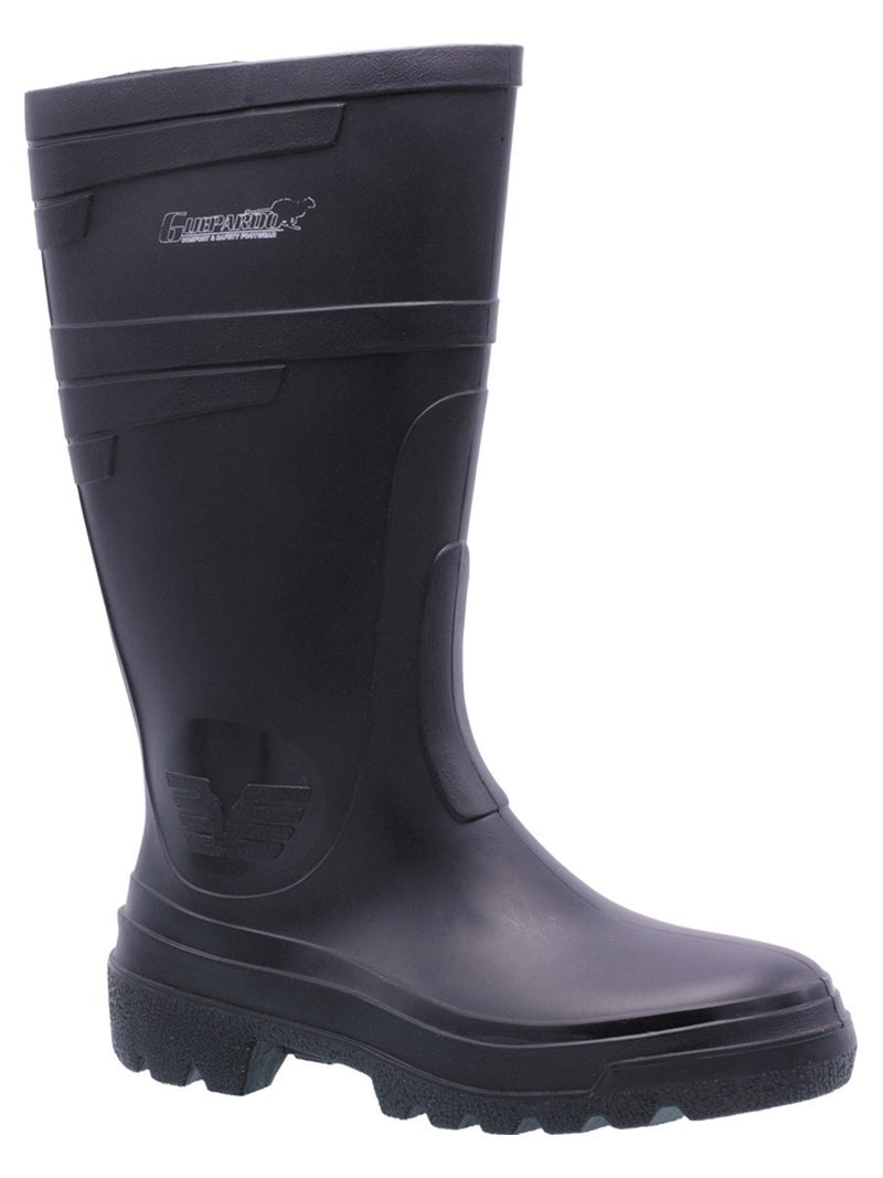 G901 Negro WaterProof Boot